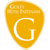 Golfy Hôtel partenaire